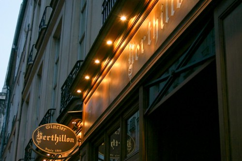 the infamous berthillon