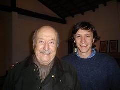 Mi abuelo y yo