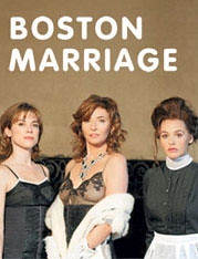 Boston Marriage Cast