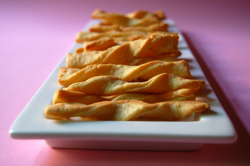cheese twists© by haalo