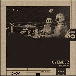 Androne - CVEMK32