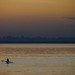 New Day for a Badjao (Sea Gypsy)