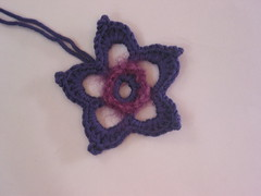 Basic Star Flower