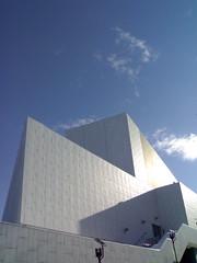 Finlandia Hall, Helsinki, Finland (4)