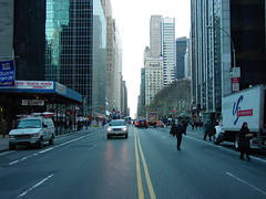 New York (NYC), 42nd Street