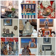domestic altars