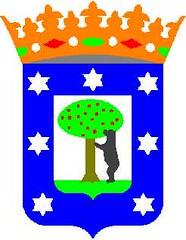 Logo Madrid City
