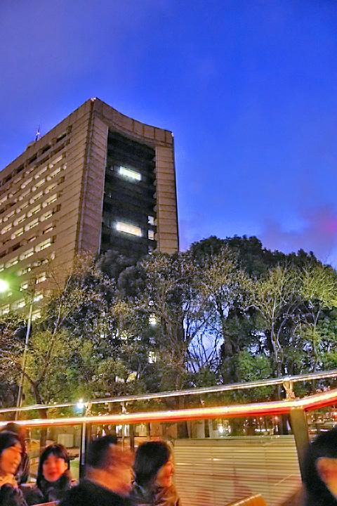 Tokyo metropolitan police department