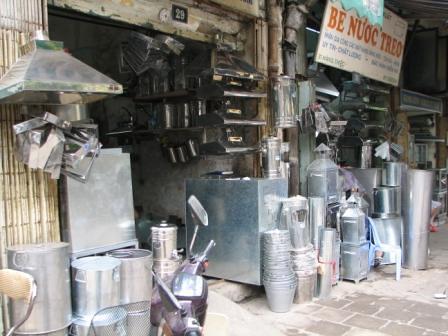 Hang Thiet street
