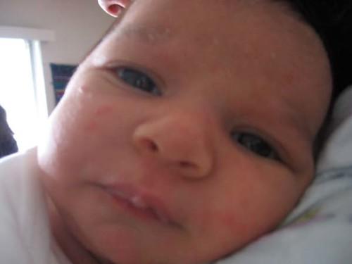 Giovanni close up