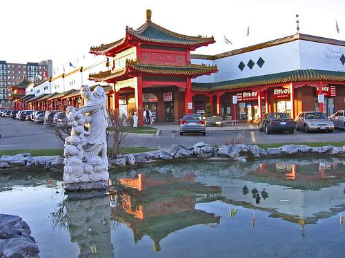 Dundas Chinatown