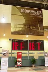 KLIA LCC Terminal
