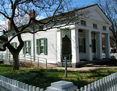 Kempf House