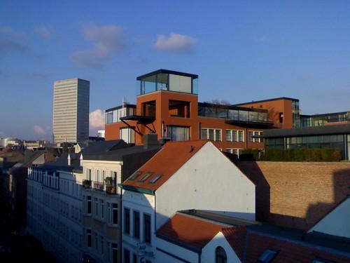 Jacqmotte building
