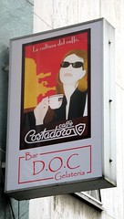 Bar und Gelateria D.O.C.