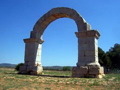 Arco de Cabanes