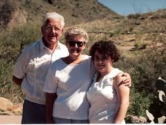 My GV Grandparents