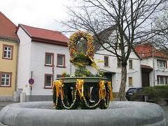 Ostern in Schwabenheim