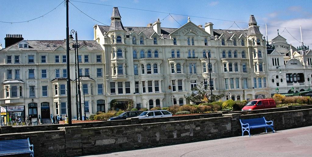 The Sefton Hotel