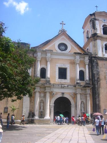 San Agustin1