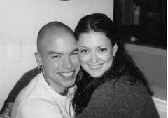 Randy & Beth
