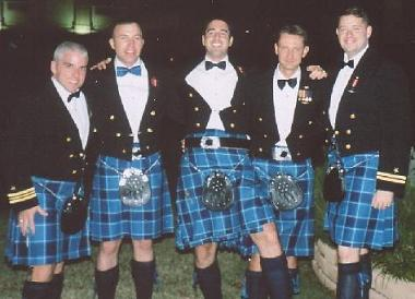 ve worn the kilt with the mess dress in London for the Navy Day Ball ...