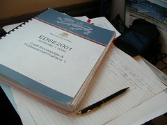 EDSE2001 - Relfective Essay