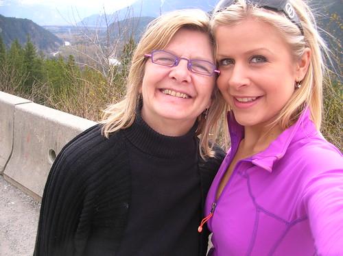 maman and me