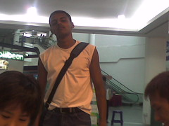 back side boy suriya