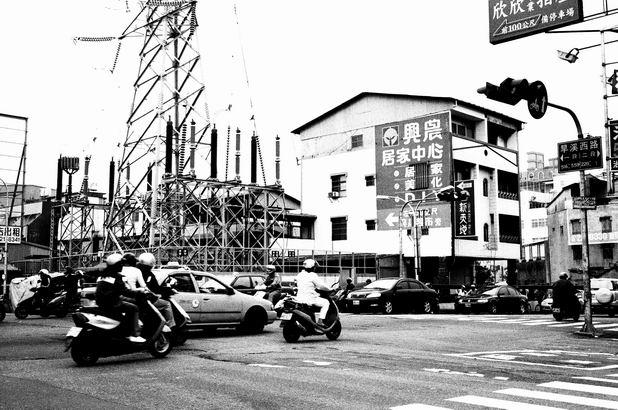寶島台灣系列--變調的便利