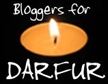 Dog Bloggers for Darfur