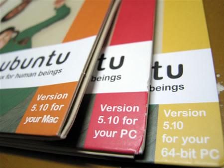 Ubuntu CD