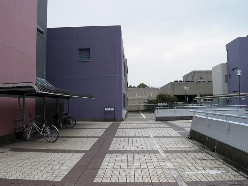 University of Tsukuba (筑波大学)