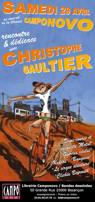 GAULTIER-042006