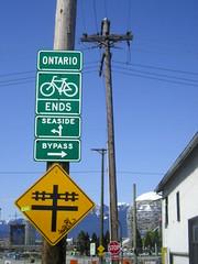 Ontario Ends