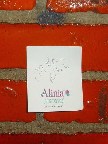 Post It Graffiti