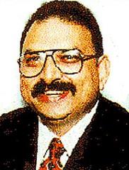 Minister Sawh