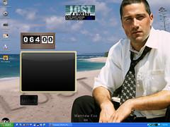My Lost Desktop