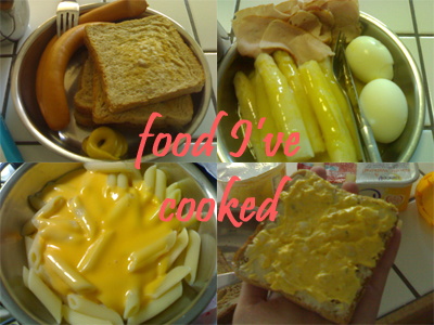food i_ve cooked