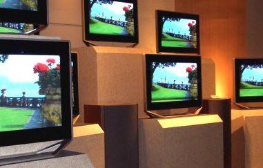 Toshiba SED TVs