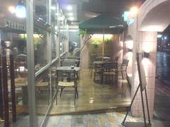 Starbucks 忠孝新生店