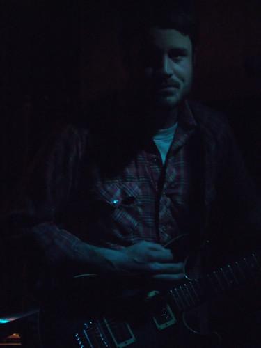 NMW - Dustin Bentall