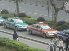Hangzhou Taxi