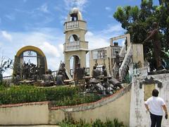 Balangiga monument