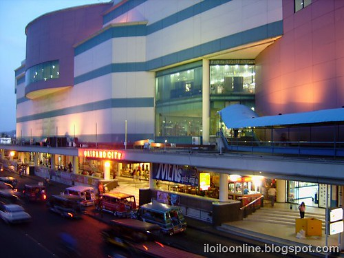 gaisano city iloilo