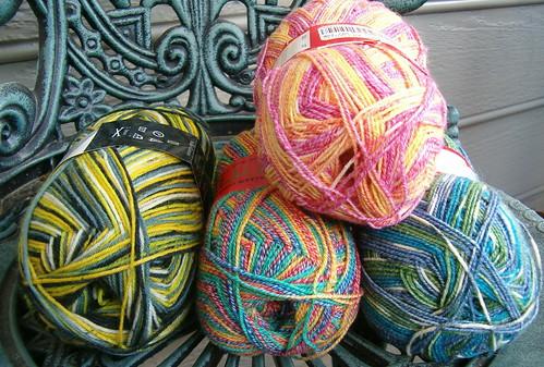 Stitch Fine Yarns 50606