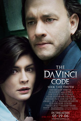 Código Da Vinci Poster