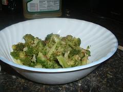 Ajwaini Broccoli