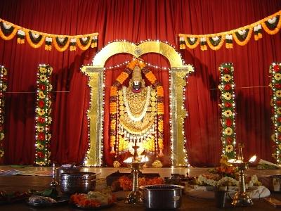 Vishakh's Upanayanam I had a trip to Kerala during the