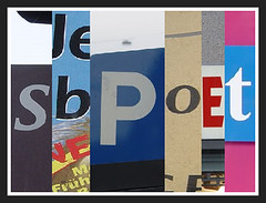 LETTERS by Google Blogoscoped